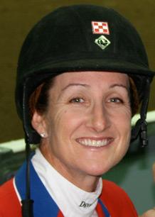 Mandy Porter