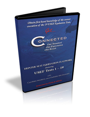Get Connected DVD
