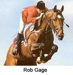 Rob Gage
